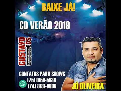 JÔ OLIVEIRA - CD VERÃO 2019