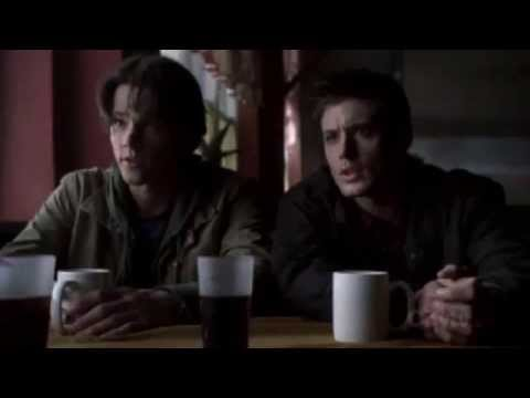 Supernatural Funniest ever Dean & Sam Moments - YouTube Supernatural Sam And Dean Funny Moments