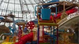 Донецкий аквапарк