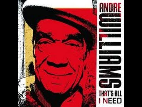 Tricks - Andre Williams