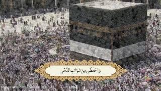 دعاء يوم دحو الأرض 25 ذي القعدة | من مستحبات هذا اليوم الصيام و زيارة الإمام الرضا عليه السلام