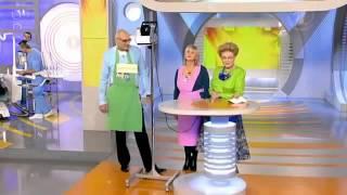 Супер еда против рака желудка  Продукты помощники 1