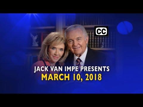 Jack Van Impe Presents -- March 10, 2018