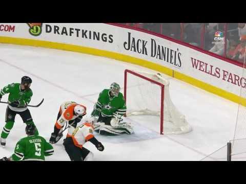 Dallas Stars vs Philadelphia Flyers | December 10, 2016 | Full Game Highlights | NHL 2016/17