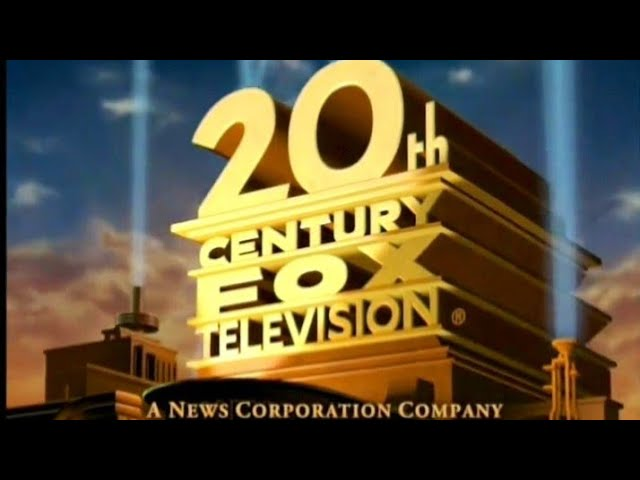 Twentieth Century Fox Television Logo History