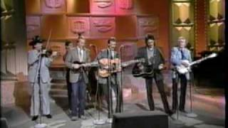 The Bluegrass Album Band - Back Where I Started Again