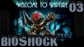 Bioshock Triple Pack 03 - Zavřené dveře