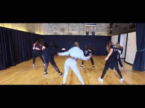 Beenie Man | Gimme Gimme | Aysha Jhanne coreography