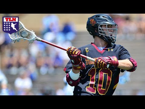 San Diego Lacrosse >> San Diego CIF Lacrosse Championship Highlights: Torrey Pines vs La Costa Canyon - YouTube