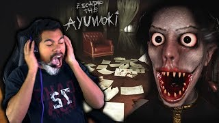MICHAEL JACKSON CAN SERIOUSLY HEAR MY MIC?! | Escape The Ayuwoki (New Update V1.4)