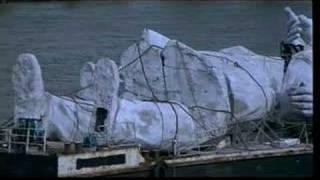 La mirada de Ulises (Ulysses' Gaze) Angelopoulos 1995