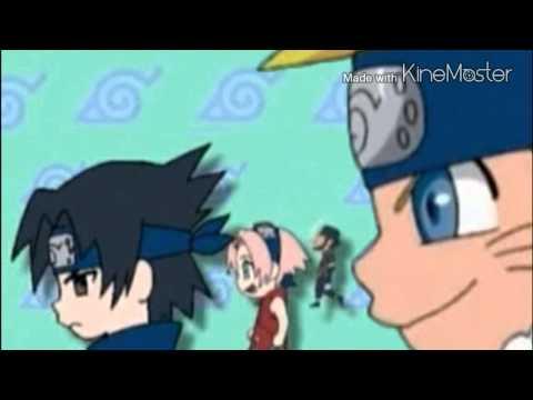 Naruto ending 3 full  Nightcore