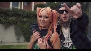 Смотреть клип Nova Rockafeller Ft. Tom Macdonald - Gang Gang