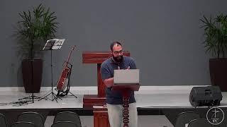 Deus, Família e Casamento - Capitulo 1