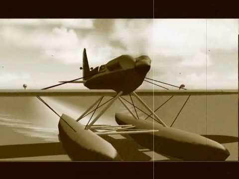Supermarine S.B6: Schneider