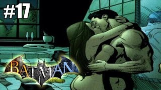 The Beautiful Talia Al Ghul Appears - Part 17 - Batman: Arkham City thumbnail