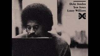 Charles Mcpherson - But Beautiful マクファーソン 検索動画 13