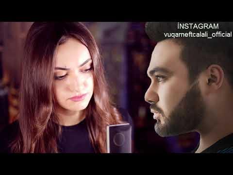 Ayten Rasul ft Elcin Meherremov - Gel Al Meni Ellerden 2018