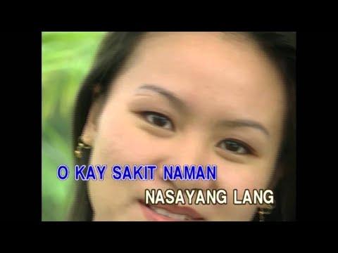 Balatkayo as popularized by Anthony Castelo Video Karaoke