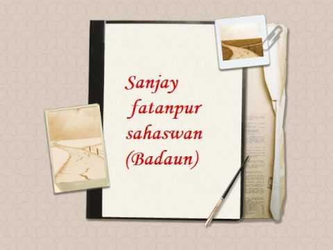 Sanjay 143 Tumko  mubarak  ho sanjay  I love you