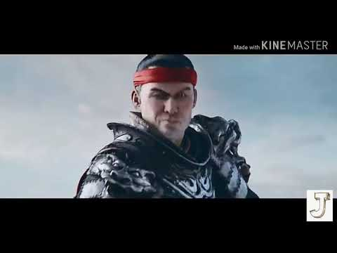 Total war three kingdoms [GMV]  -  ''get up'' by all good things  