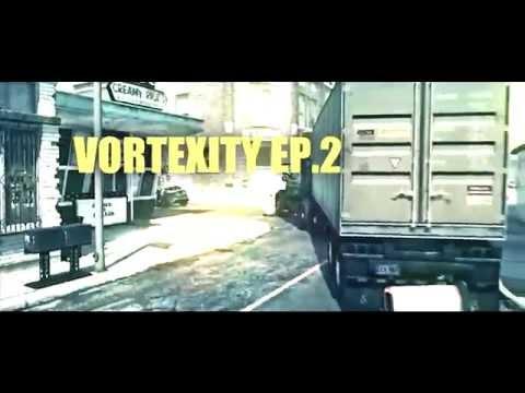 TellMe Vortex: Vortexity Ep.2 by LP7