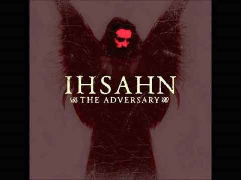 Ihsahn Will You Love Me Now.wmv