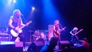 Corrosion of Conformity - Paranoid Opioid (Houston 10.30.15) HD