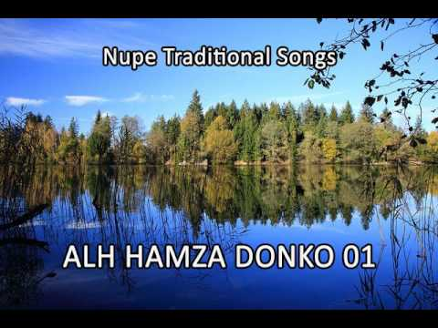 ALH HAMZA DONKO 01