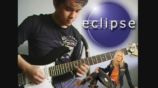 Total Eclipse of the Heart (Instrumental Guitar Cover) | Bonnie Tyler