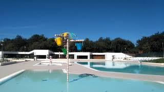 Stella Maris Resort Umag ⚓ - baseny, najlepszy kemping, Sol Amfora, Istrian Villas, Istria promo