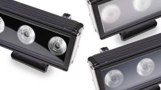 Cameo Light at prolight + sound 2016 - PIXBAR 600 PRO IP65