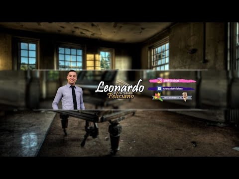 Entrega total Leonardo Feliciano COVER