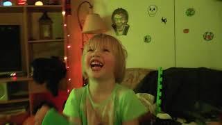 Halloween Funny ;happy Halloween صناديق مفاجأة عيد هالوين الطرف لتعلم العد - تربية الأط  Episode 53