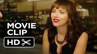 Chef Movie CLIP - Overbooked (2014) - Jon Favreau, Scarlett Johansson Movie HD