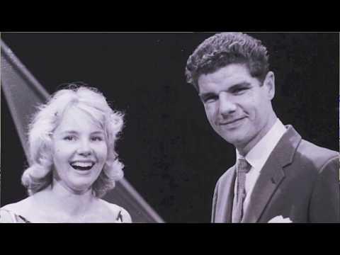 60th Anniversary Of TV In WA John Cranfield Interviews Jocelyn Treasure