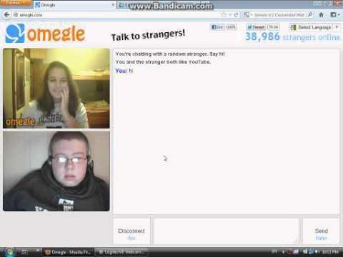 talk to strangers online video gay