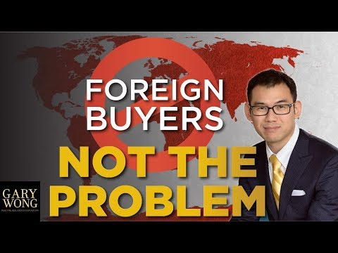 Why Foreign Real Estate Buyers IS NOT The Problem BC Vacancy Tax and Speculation Tax