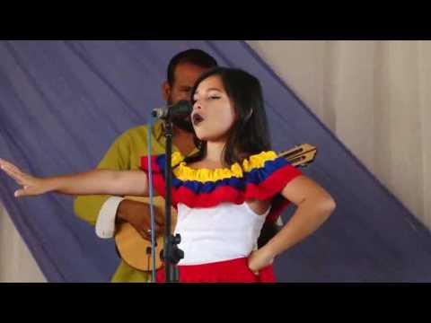 Escuela de Música La Sala Rindió Homenaje a Venezuela.