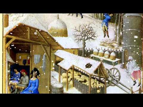 Loibere Risen - the Minnesinger Vitslav of the Jenaer Liederhandschrift (1265 till 1325)