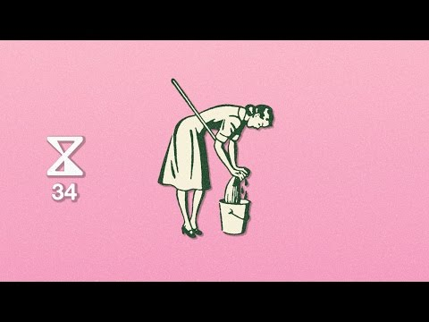 Rilès - The Cleaning Lady (Prod. Rilès + Yodji)
