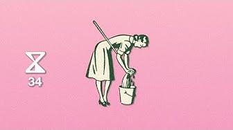 Rilès - The Cleaning Lady (Prod. Rilès + Yodji)