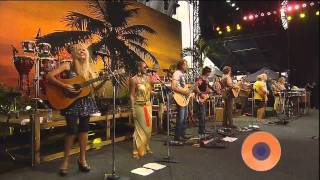 Jimmy Buffett - Gulf Shores Benefit Concert - Margaritaville - 18