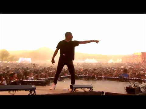 Travis Scott  Butterfly Effect    OAF2017 version with way more bass