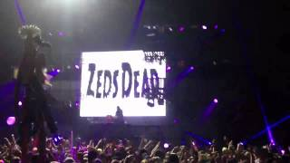 The Prodigy Breathe Zed S Dead Remix