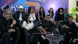 Press Conference dahSyat Sweet 7