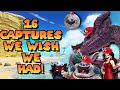 - 16 Things You WISHED You Could Capture in Super Mario Odyssey!