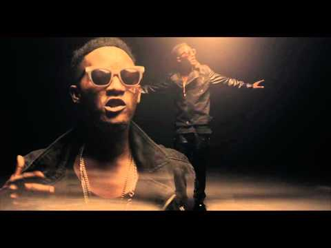 JESSE JAGZ - NIGERIAN GANGSTER | OFFICIAL VIDEO