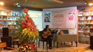 Guitar solo Người Hà Nội
