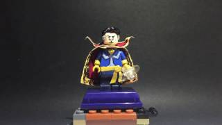 LEGO COMICS : Doctor Strange
